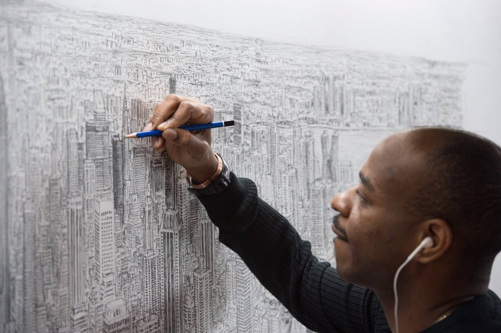 Image result for STEPHEN WILTSHIRE